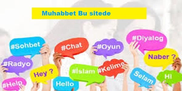 Chat Odaları Sitesi