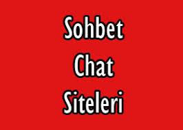 Sohbet Chat Sitesi